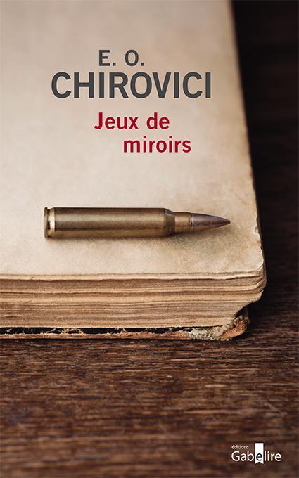 Jeux de miroirs editions gabelire for Effet miroir psychologie