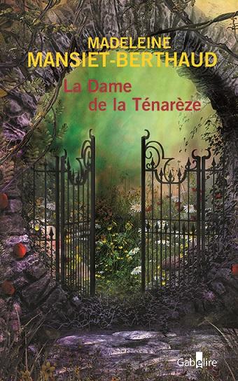 La Dame de Ténarèse_425X680