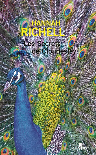 Les Secrets de Cloudesley_425X680