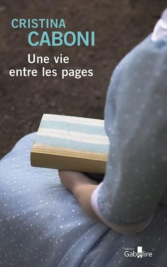 Une vie entre les pages .indd